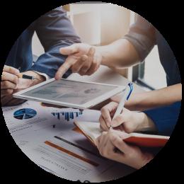 Consultoria Estratégica e Financeira