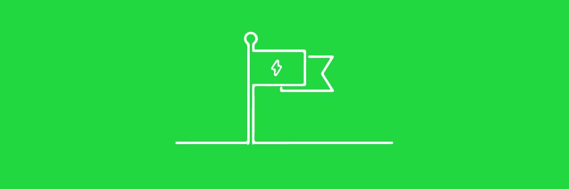 Bandeira Verde Mar/2020