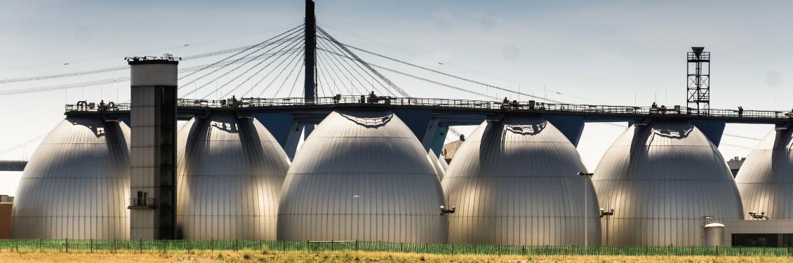 Biogás possui o maior potencial de expansão, de acordo com pesquisa
