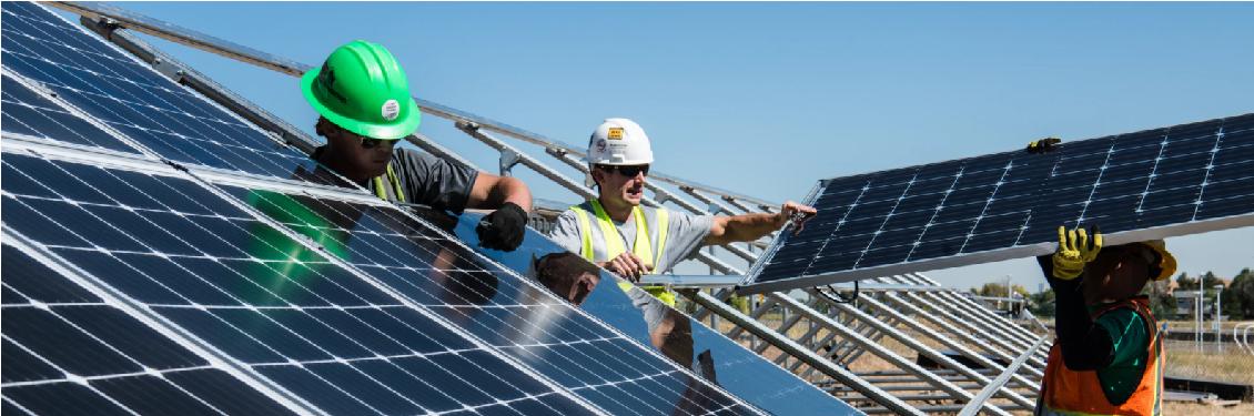 Podem ser investidos até R$ 70 bi em energia renovável