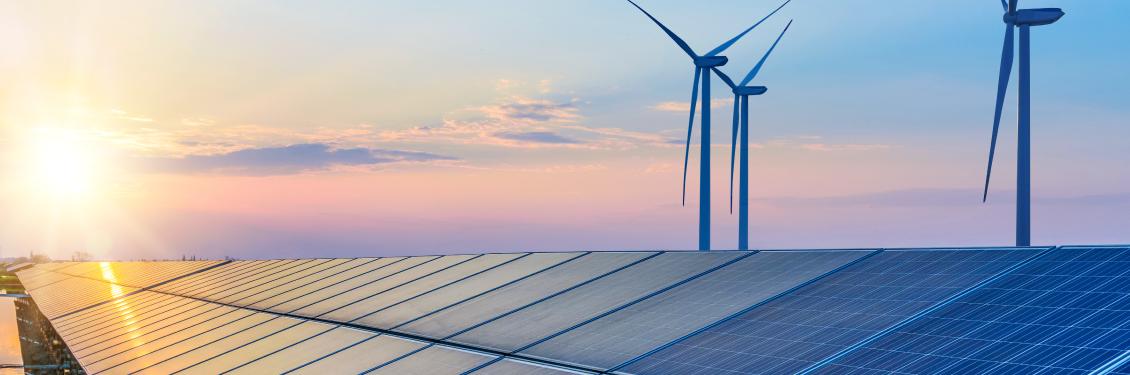 Leilão de energia eólica e solar é anunciado pela Santo Antônio Energia