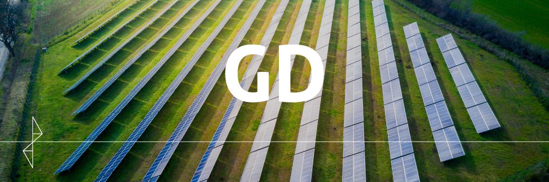 """Geração distribuída ajuda a """"limpar"""" o consumo de energia"""