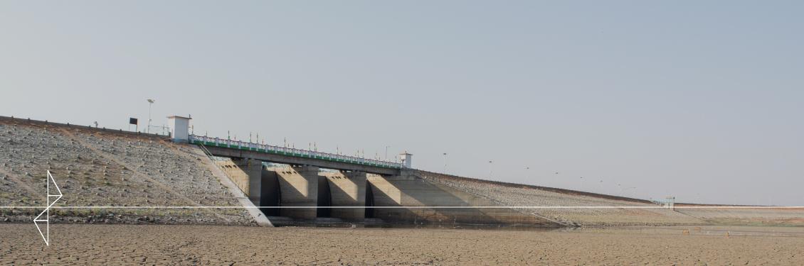 Publicadas as regras para a Câmara que fará a gestão da crise hídrica